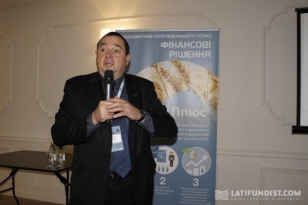 Валерий Голиняк