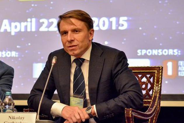 Николай Горбачев, сопредседатель комитета зерновых и масличных культур Европейской Бизнес Ассоциации (ЕБА)