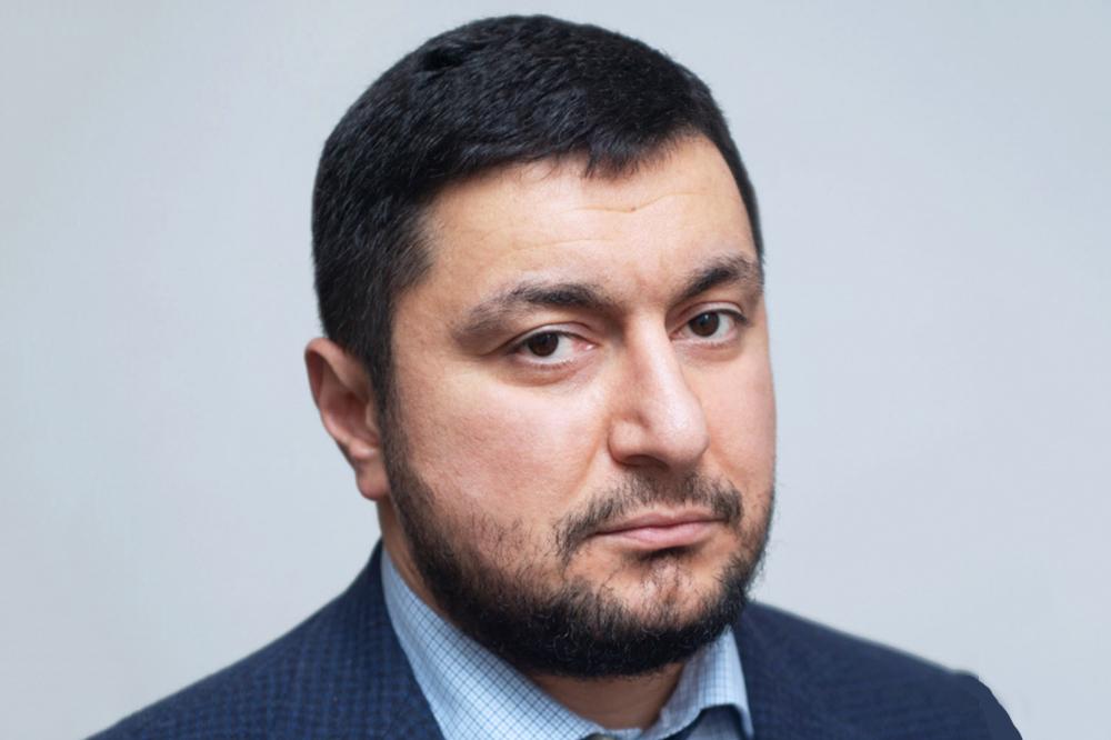Мисак Хидирян, президент холдинга, глава наблюдательного совета A.G.R. Group