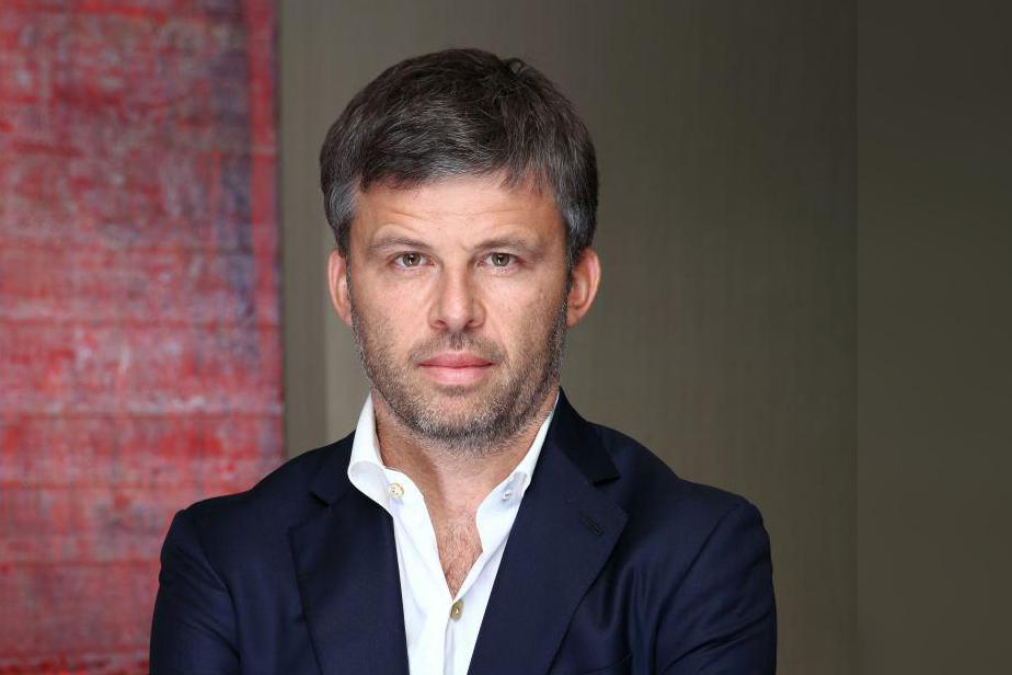 Андрей Веревский, основатель компании «Кернел»