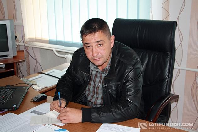 Александр Сумятин