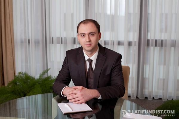 Ассоциированный партнер юридической фирмы ILF (Инюрполис) Антон Зинчук