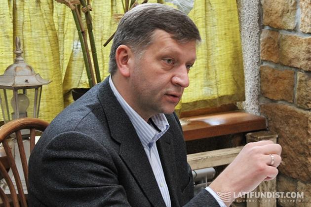 Алексей Крутыбич
