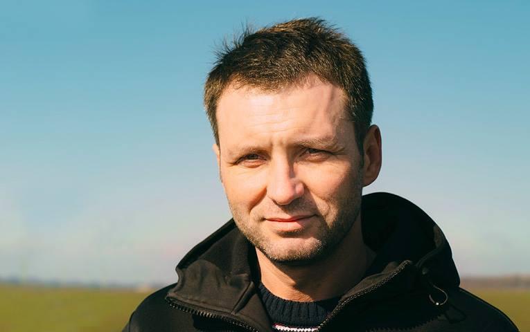 Виктор Кухарчук, операционный директор «Мрия Агрохолдинг»