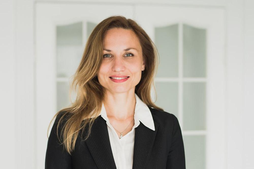 Лидия Клочан, HR-директор HarvEast