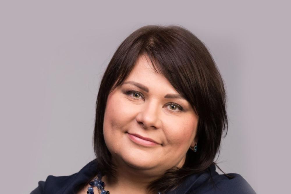Юлия Ефимова, директор по персоналу Группы «АГРОТРЕЙД»