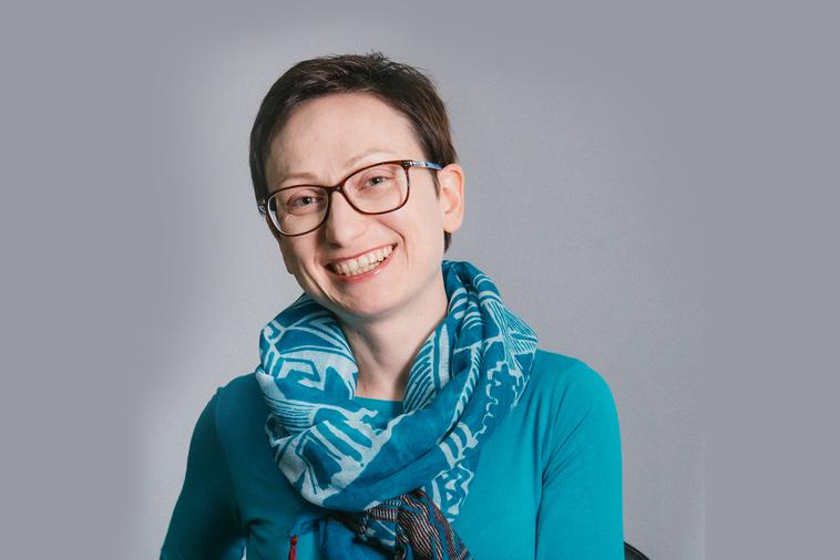 Юлия Логвиненко, руководитель региональной службы управления персоналом (Винницкий регион) МХП