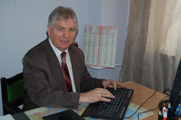 Александр Ковалив