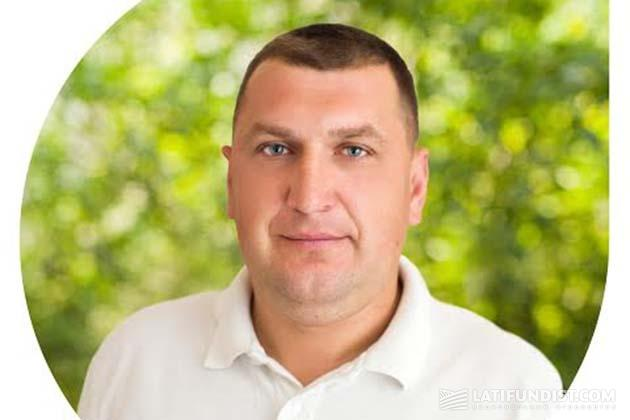 Василий Грушко, модератор и руководитель западного региона ООО «Август-Украина»