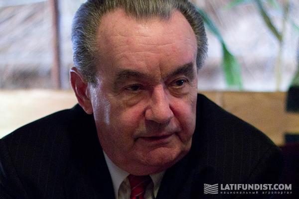 Президент Американско-Украинского Делового Совета (USUBC) Морган Вильямс