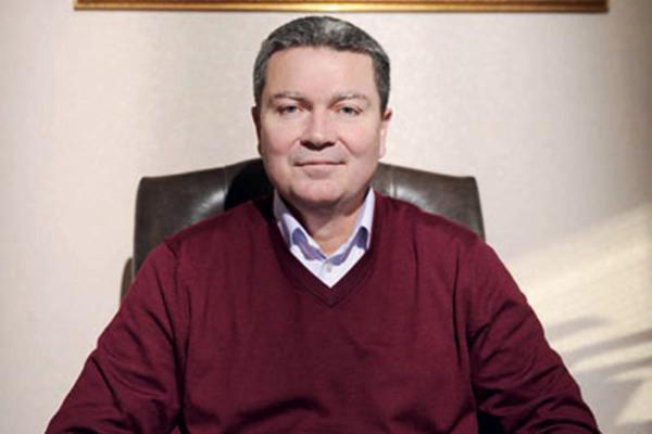 Александр Мостипан (фото- Farmer)