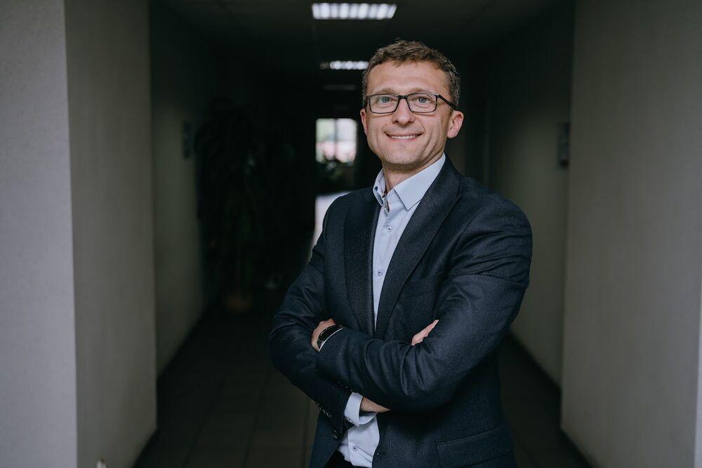 Андрей Мельситов, директор финансового департамента «ОптимусАгро Трейд»