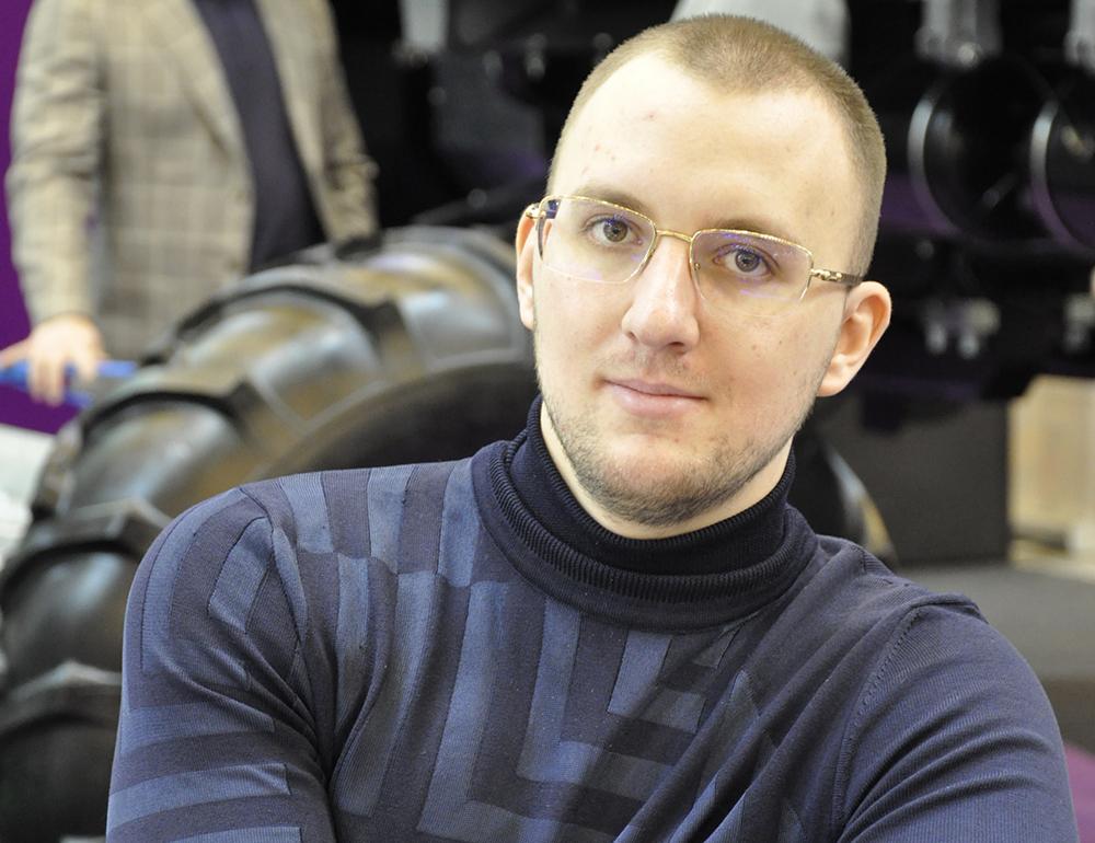 Денис Шуфани, руководитель отдела развития компании «Вариант Агро Строй»