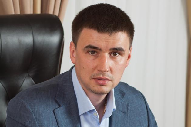 Директор холдинга Grano Group Юрий Янченко