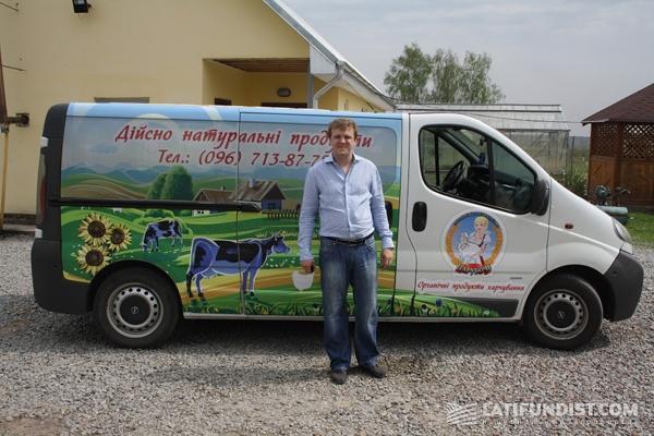 Сергей Парубочий