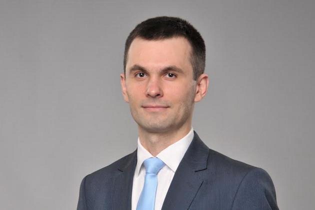 Тарас Кузьмич, эксперт по вопросам налогообложения ассоциации «Украинский клуб аграрного бизнеса (УКАБ)»