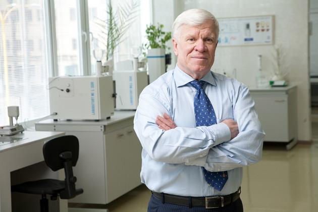 Алексей Вадатурский, генеральный директор агрохолдинга «НИБУЛОН» (фото: liga.net)