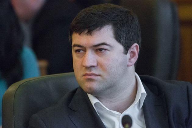 Глава Фискальной службы Роман Насиров (фото: fdlx.com)