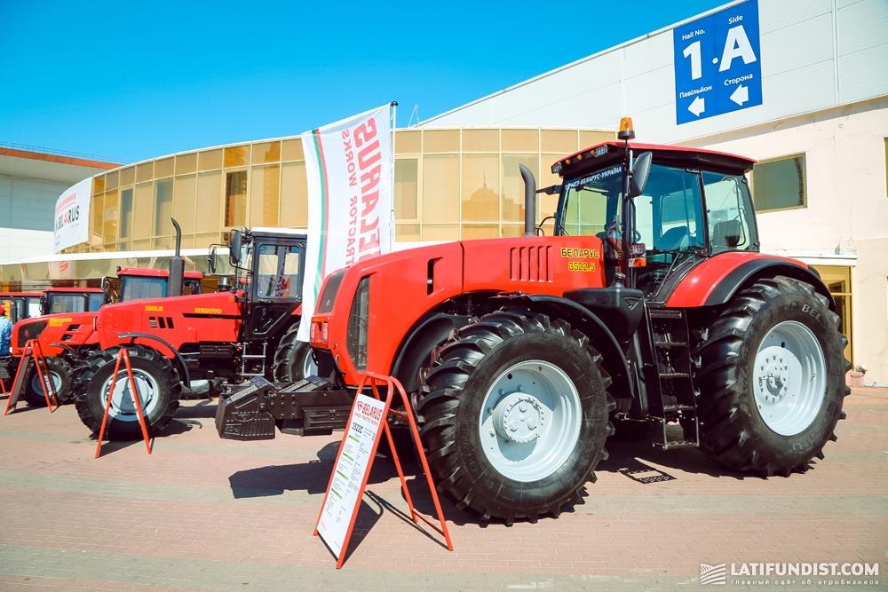 В июле прошлого года ПУМб подписал соглашение с Правительством Беларуси, предусматривающее уникальные условия финансирования для отечественного агробизнеса