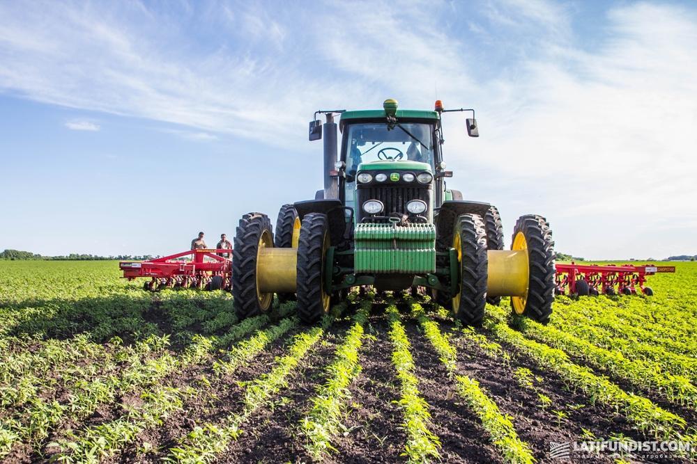 В ПУМб готовы прокредитовать предприятия для приобретения техники, семян и СЗР, предоставив кредитную линию на срок до 36 месяцев