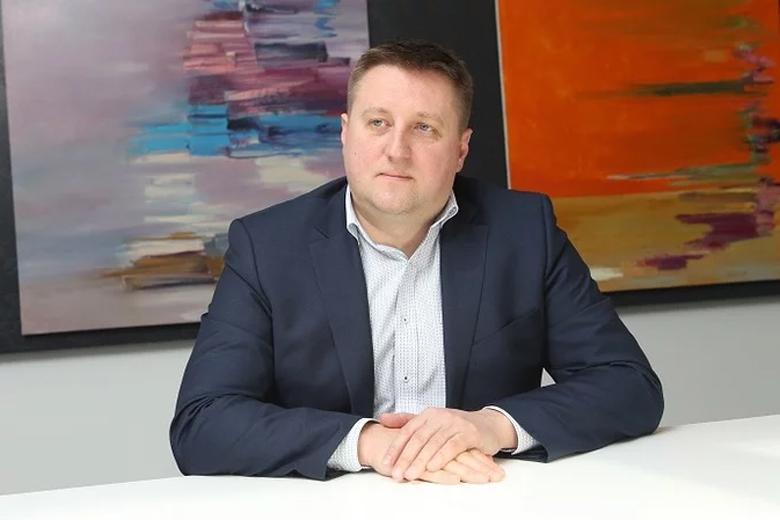 Виктор Пономаренко, глава правления «ПроКредит Банка» в Украине