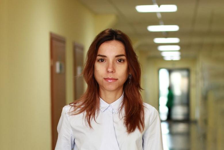 Сюзанна Григоренко, исполнительный директор Семенной ассоциации Украины