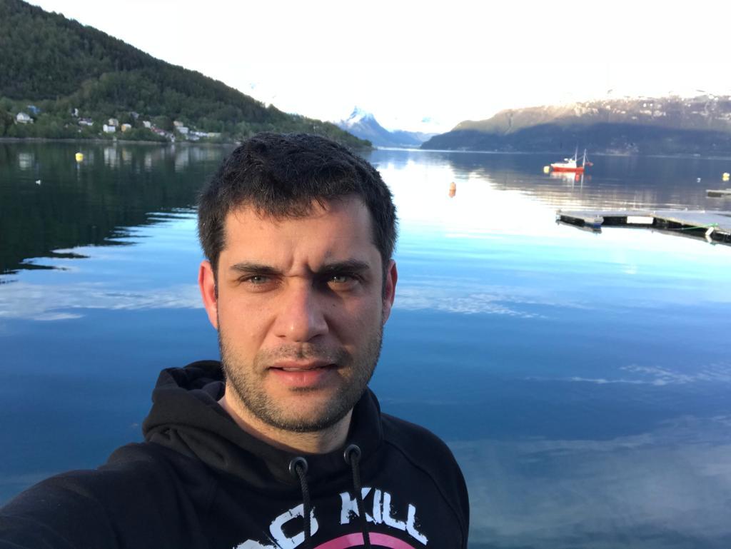Сергей Гришин, и.о. коммерческого директора «ОптимусАгро Трейд»